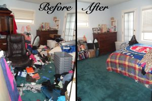 Decluttering Services Arlington Heights IL